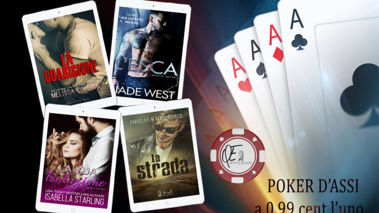 Poker d'Assi mese di dicembre