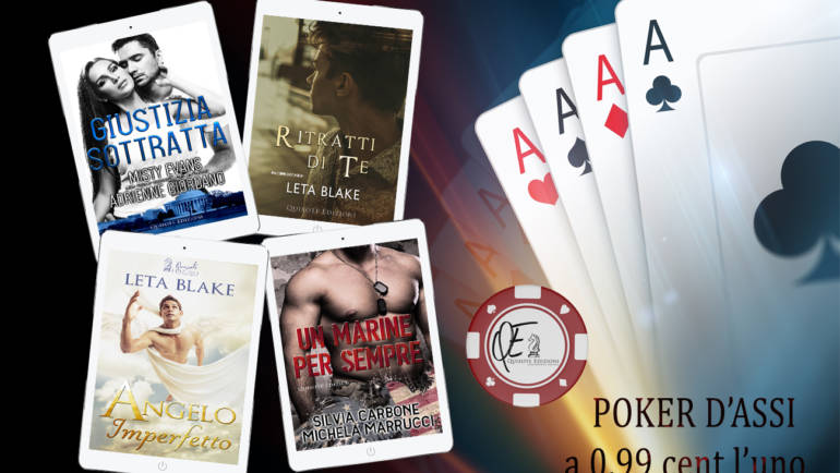 Poker d'Assi mese di febbraio