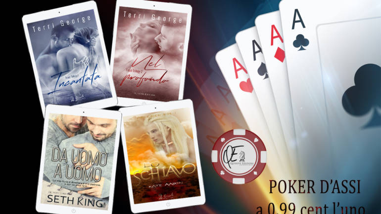 Poker d'Assi mese di aprile