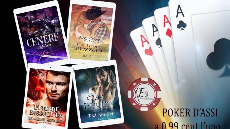 Poker d'Assi mese di giugno