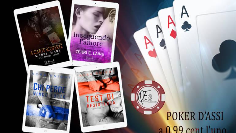 Poker d'Assi mese di maggio