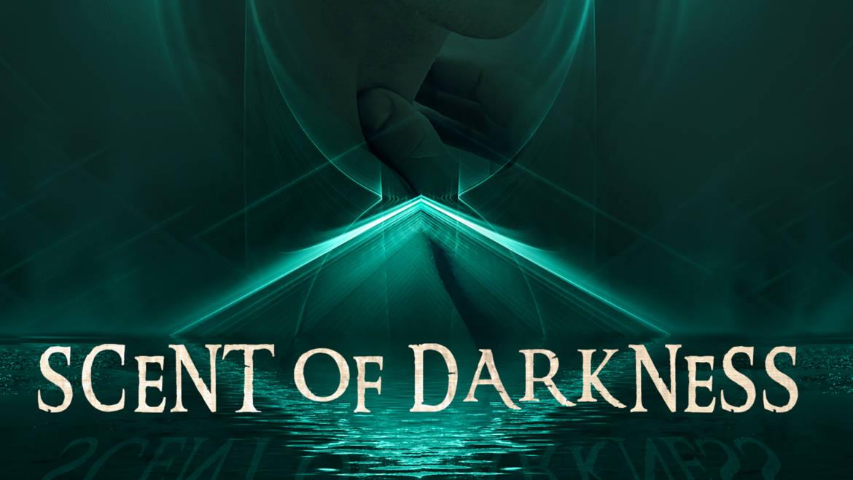 Scent of Darkness di F.N. Fiorescato