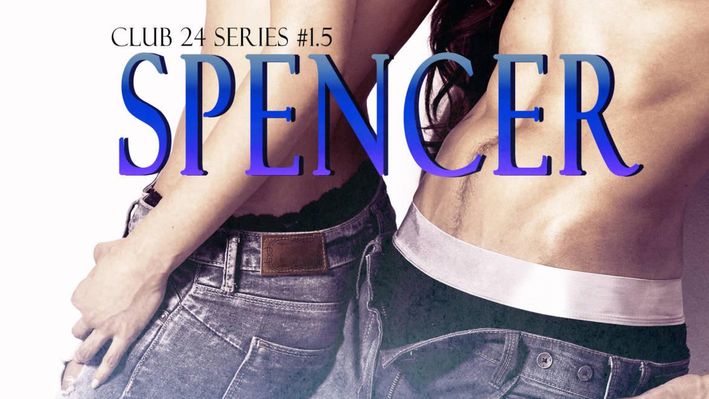 Spencer di Kimberly Knight