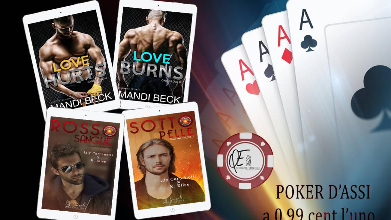 Poker d'Assi mese di luglio