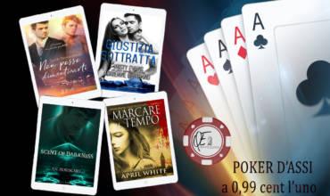 Poker d'Assi mese di settembre