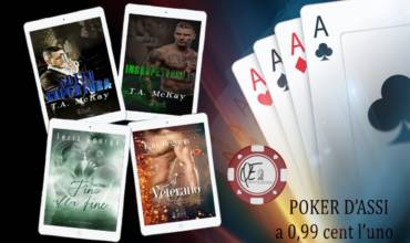 Poker d'Assi mese di ottobre