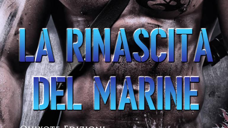 La rinascita del marine di Silvia Carbone e Michela Marrucci